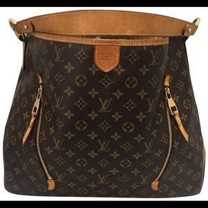 Louis Vuitton Delightful GM Monogram (rare)